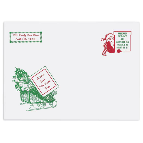 Personalized Letter From Santa - View 5