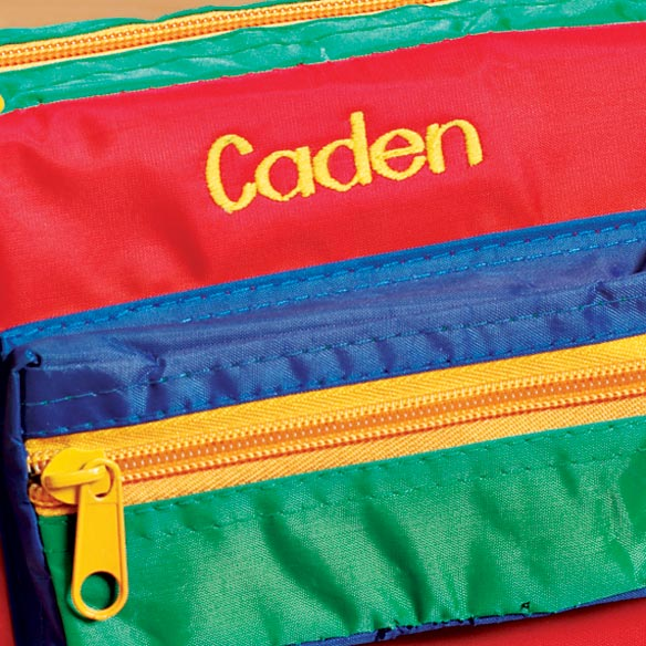 Personalized Pencil Pouch - View 2