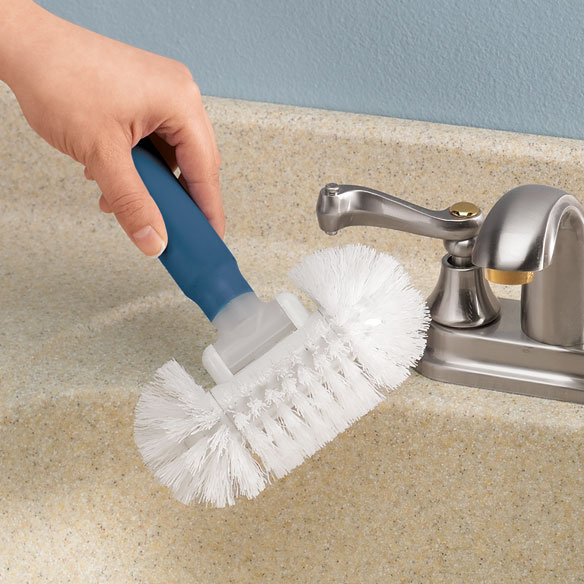 Long Handle Tub Scrubber - View 2