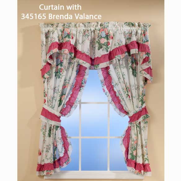 Brenda Curtains - View 4