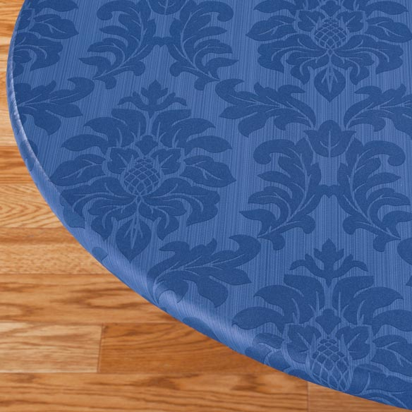 Katherine Elasticized Table Cover - View 3