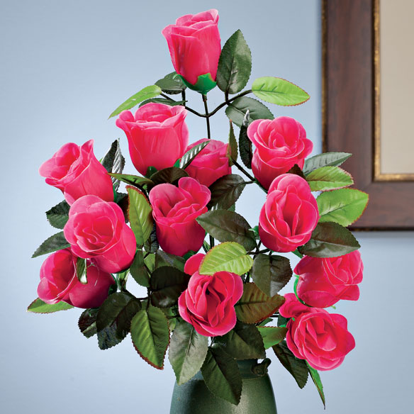 Scented Rose Bouquet - View 2