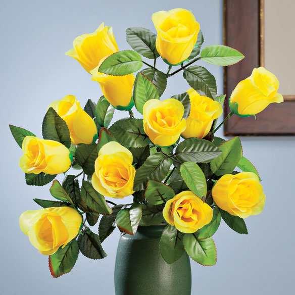Scented Rose Bouquet - View 3
