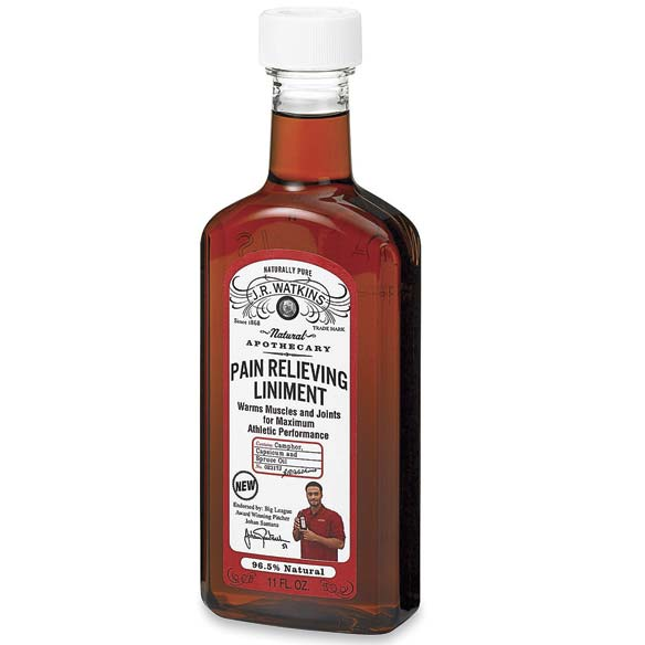 Watkins™ Red Liniment - View 1