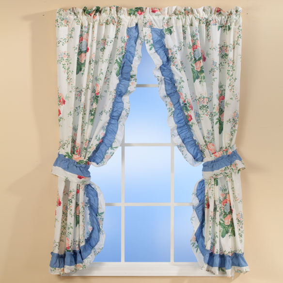 Brenda Curtains - View 1